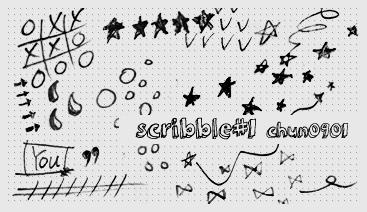 scribble01 by chun0901
