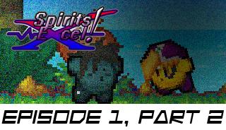 Spirits Excel! Episode 1 Part 2 by SkytheStarhero