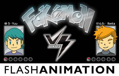Fakemon VS Series - Episode 01 + Download link by Dziesma
