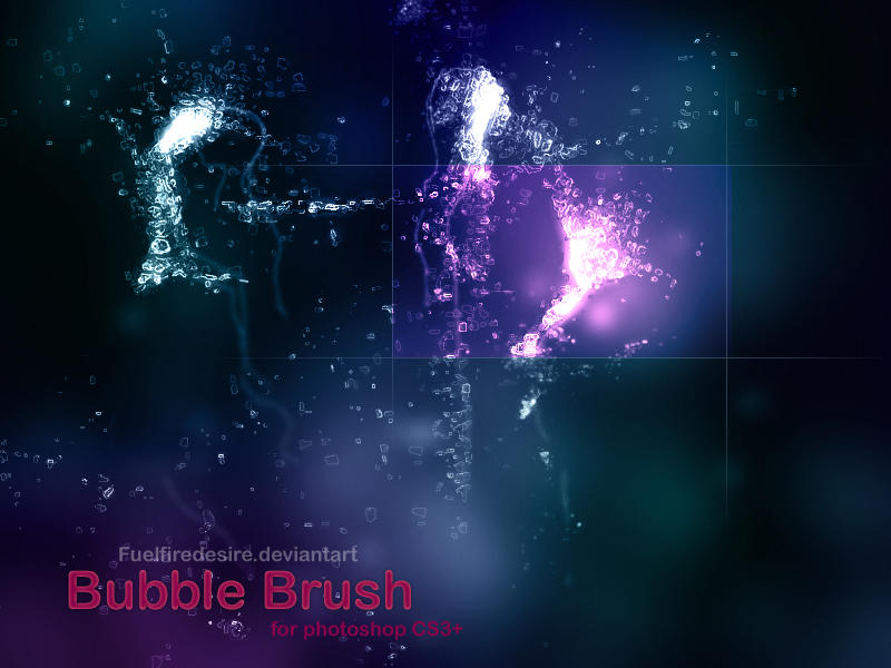 Três excelentes brushes. Bubble_brush_by_FuelFireDesire