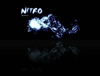 Nitro Brushes by FuelFireDesire
