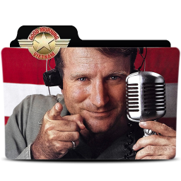 Good Morning Vietnam Folder Icon By Leralondex On Deviantart
