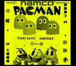 PACMAN brushes