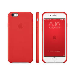 (PRODUCT)RED for Apple iPhone 6 Plus