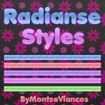 Radiance Styles