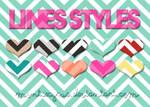 Lines Styles