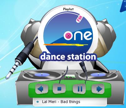OneFM Player by SlzAero