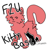 f2u cat base