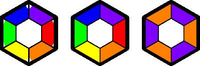 MetaBrainz Hexagons