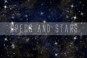 Specs and Stars by SuprSam