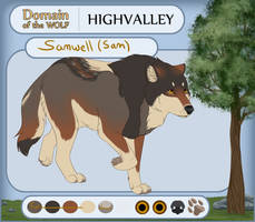 Samwell (Sam) - Retired by Wildfire-Tama