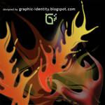 Fire Fusion Photoshop Brushes