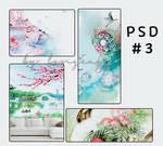SHARE PSD CLR #3