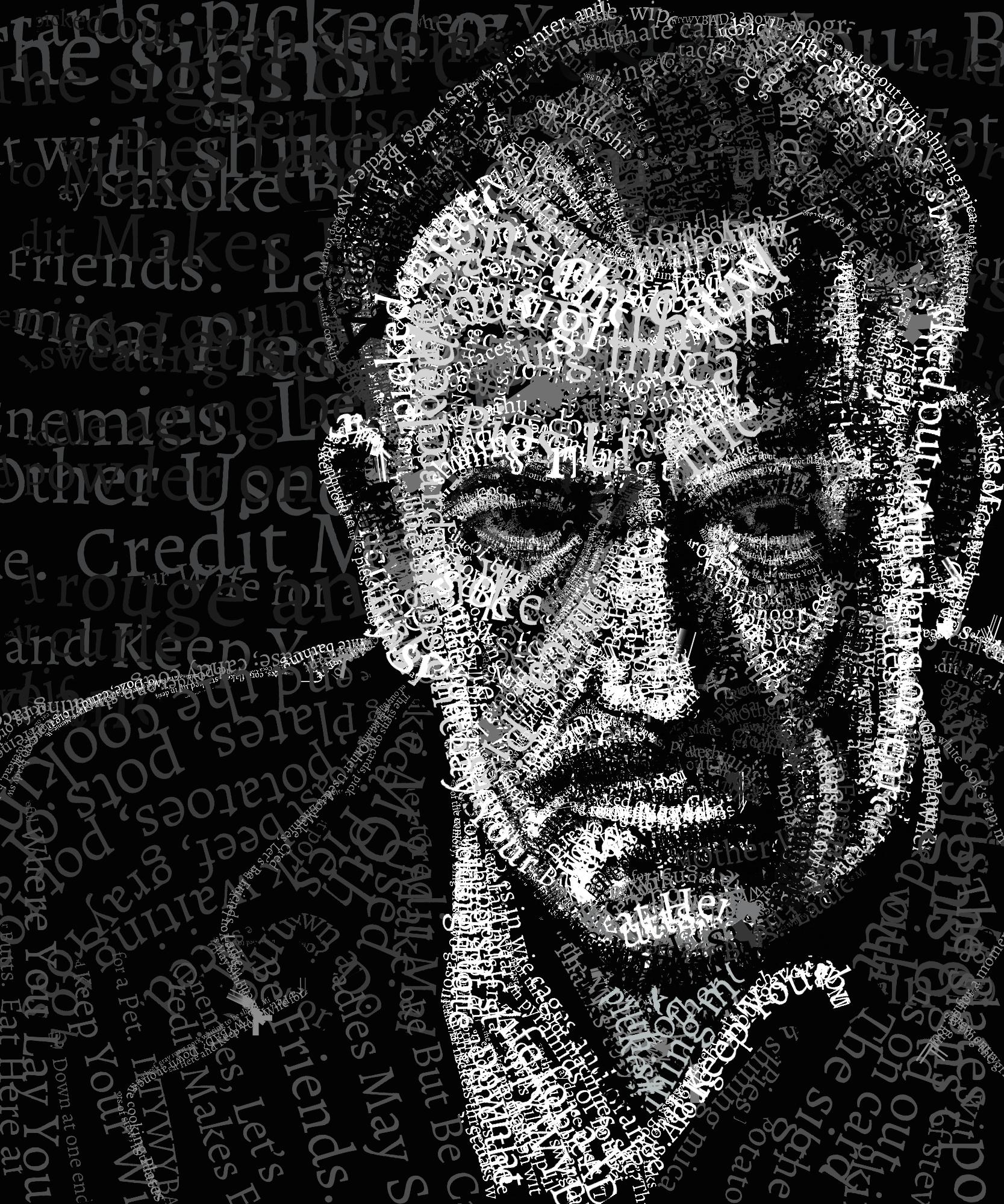 Steinbeck by mudimba