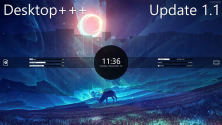 Desktop+++ v1.1.2