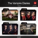 The Vampire Diaries TV Folders