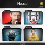 House TV Folders