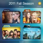 2011 Fall Season Folders