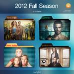 2012 Fall Season Folders