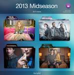 2013 Midseason Folders