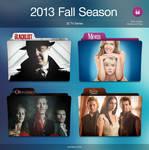 2013 Fall Season Folders