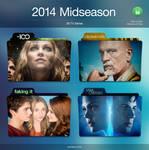 2014 Midseason Folders