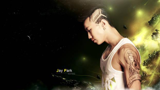 Jay Park - HD
