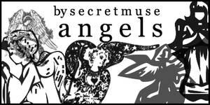 Angel Brushes