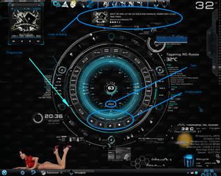 Winamp Tech-A