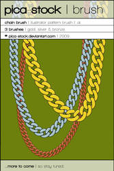 Vector Chains