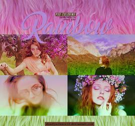 Psd Coloring - Rainbow