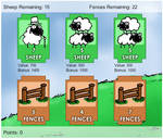 Sheep - A Card Game