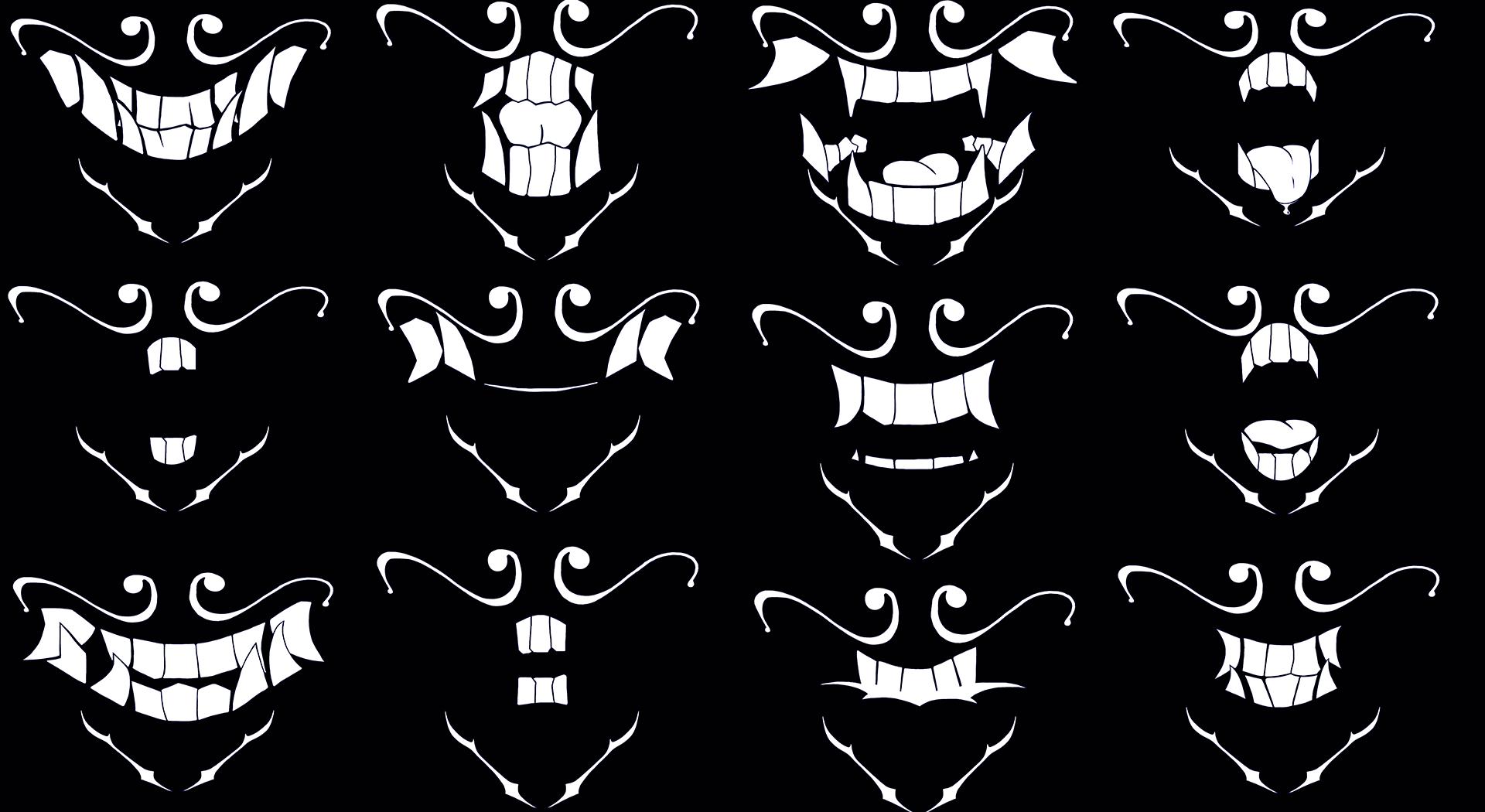 Akali K Da Expression Pack For Mask By Mackdnation On Deviantart