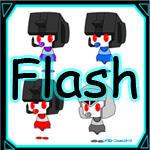 Flash Baby TF G1