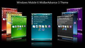 Windows Mobile 6 WA3 Theme