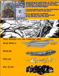 Free Clip Studio Brushes used in 2000AD by 888toto