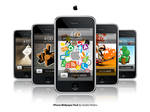 iPhone Wallpaper Pack