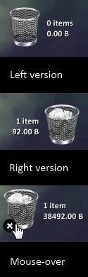 Simple Recycle Bin