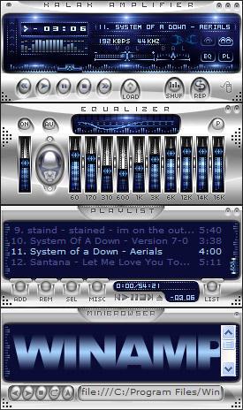 KalaK Amplifier by razmansix