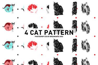 Cattern by Brdamante5056