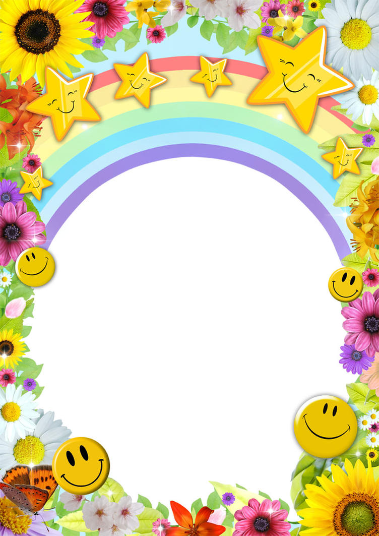 Happy Summer Photo Frame PSD by Anavrin2010 on DeviantArt