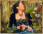Cathrine Marie LeDroit by SwordOfScotland