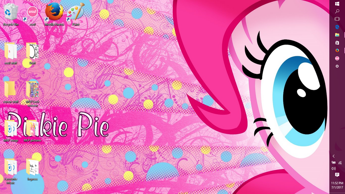 Pinkie Pie Fans Only By PinkieDashPie22
