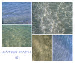 Water Pack 01 Texture