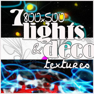 Large Texture Set 9 by delusionalmind