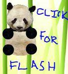Thowable Panda 3 - Improved