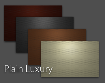 Luxury Plain Variations by Stratification
