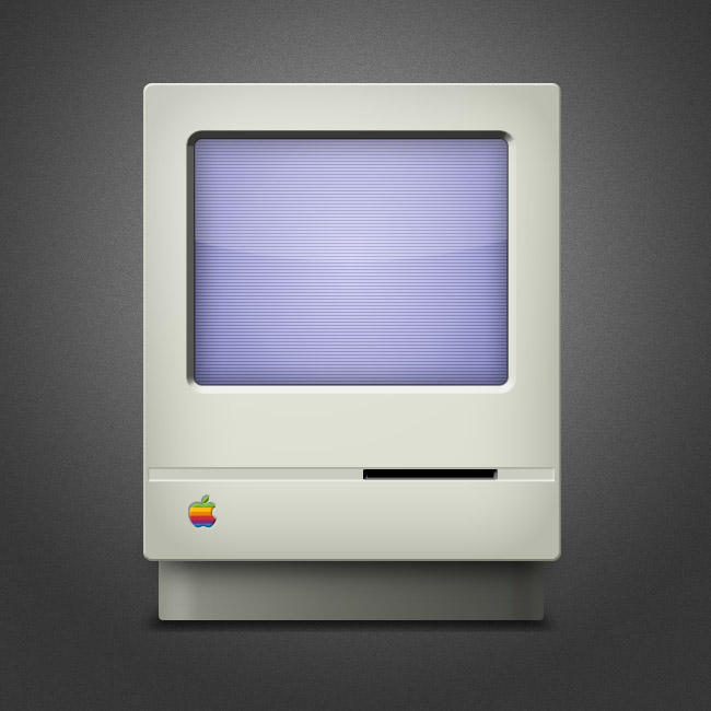 Classic Icon by Stratification