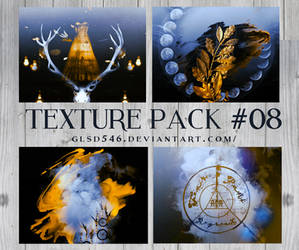 Texture Pack #08