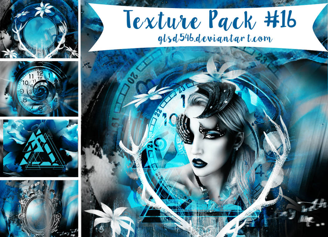 TEXTURE PACK #16